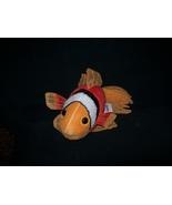 GANZ WEBKINZ LIL' KINZ TOMATO CLOWN FISH - $4.50