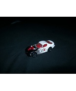 Chicago Bulls Dodge Viper GTS 1996 Diecast Matchbox - $3.00
