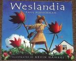 Weslandia thumb155 crop