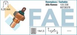 31700 sensor temperature for NISSAN Cherry ALFA ROMEO 33 1.3 1.5 1.7  60... - $9.69