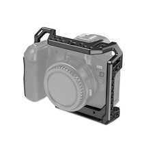 SmallRig Camera Cage for Canon EOS R, Built-in Cold Shoe and Anti-Twist ... - $106.99