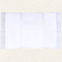 """Reliamed Sealed-End Sterile Abdominal Pads, 8"""" x 7.5"""", Box of 25 - $13.99"""
