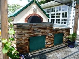 Stone & Concrete Penetrating Sealer 5 Gals For Concrete, Brick, Cement, No Sheen image 5
