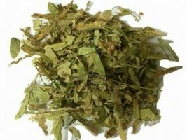 Quality Tila Linden Flowers Leaves Loose Cut Relax Tea Herbal - $9.99