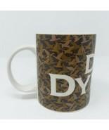 Duck Dynasty Coffee Cup Mug A&E Camouflaged Duck Deer Hunting EUC - $9.46