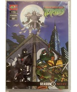 Teenage Mutant Ninja Turtles: Season 1, Part 2 of 2 (DVD, 2012) - $13.25