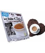 Sun Soya 2 in 1 Instant White Coffee, 13.23 oz - $19.79