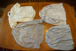 Four Shirts, Gap & Old Navy, No Flaws, Boy's Large 10-12 9194 - $19.00