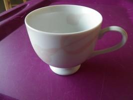 Mikasa cup (Classic Flair Peach) 1 available - $2.52