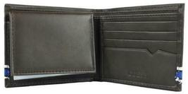 Guess Men's Leather Wallet Passcase Billfold Credit Card Id 31GU220003 image 3
