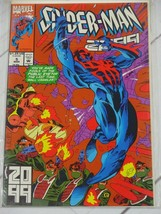 Spider-Man 2099 (1992 series) #5 Bagged and Boarded - C2715 - $1.49