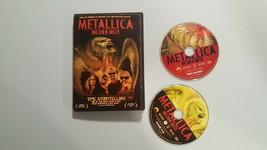 Metallica: Some Kind of Monster (DVD, 2005) - $8.23