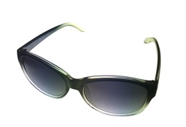 Kenneth Cole Reaction Mens Plastic Sunglass Black Fade, Gradient KC1290 5B - $17.99