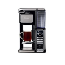 Ninja CF112 Bar Single-Serve Coffee Maker System - $75.00