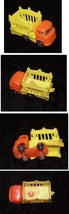 Circus Animal Toy Truck Vintage Plastic Probably 1950s - $23.99
