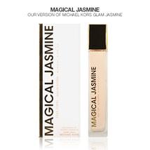 Magical Jasmine 3.4 Oz Women Is A Version Of Glam Jasmine By Michael Kors - - $15.20