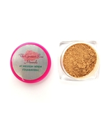 #7 MEDIUM WARM Foundation Bare Makeup Sheer Mineral Minerals Sample Tria... - $3.95