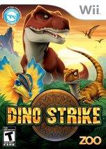 Dino Strike - Nintendo Wii [Nintendo Wii] - $29.15
