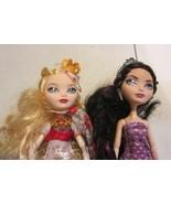 Monster high dolls -  Queens - $61.75