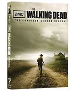 The Walking Dead: The Complete Second Season (DVD, 2012, 4-Disc Set) - £11.89 GBP