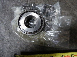 Timken Tapered Roller Bearing 322 image 3