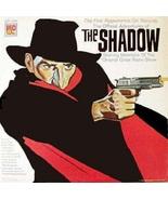 Shadow,The - Audio/Spoken Vinyl LP ( Ex. Cond.) - $21.80