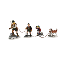 Department 56 Climb Every Mountain Accessory Set 56138 Retired Heritage ... - $34.99
