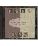 Coram Deo II People of Praise (Gospel Music CD) - $4.90