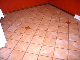 Rustic Tile Molds (12) to Make 1000s of 12x12 Cement Tiles #1130 For $0.30 Each image 4