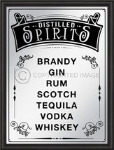 Artwork Distilled Spirits BCBL New SC-699 FREE SHI - $1,059.00