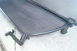 Mercedes R129 SL320 300SL 600SL 500SL Rear Wind Deflector Screen Blocker 90-02 image 5
