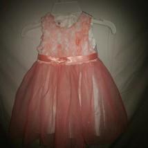 Marmellata Classics Girls Sz. 24 Mos. Dress - $8.60