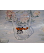 Hooters Shot Glass Souvenir Vintage Collectible Owl - $6.99