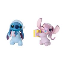 Lilo & Stitch Disney Christmas Ornament Kuji 2020 - $19.79