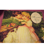Love is in the Air Memory Lane  1999 Calendar - $8.99