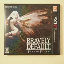 Bravely Default: Flying Fairy (Nintendo 3DS, 2012) Japan Import - $14.86