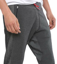 Levi's Elastic Waistband 20Th Anniversary Engineered Knit Track Jogger Pants image 4