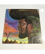 Buddy Miles - A Message to the People - Mercury Records - Vinyl Record V... - $21.38