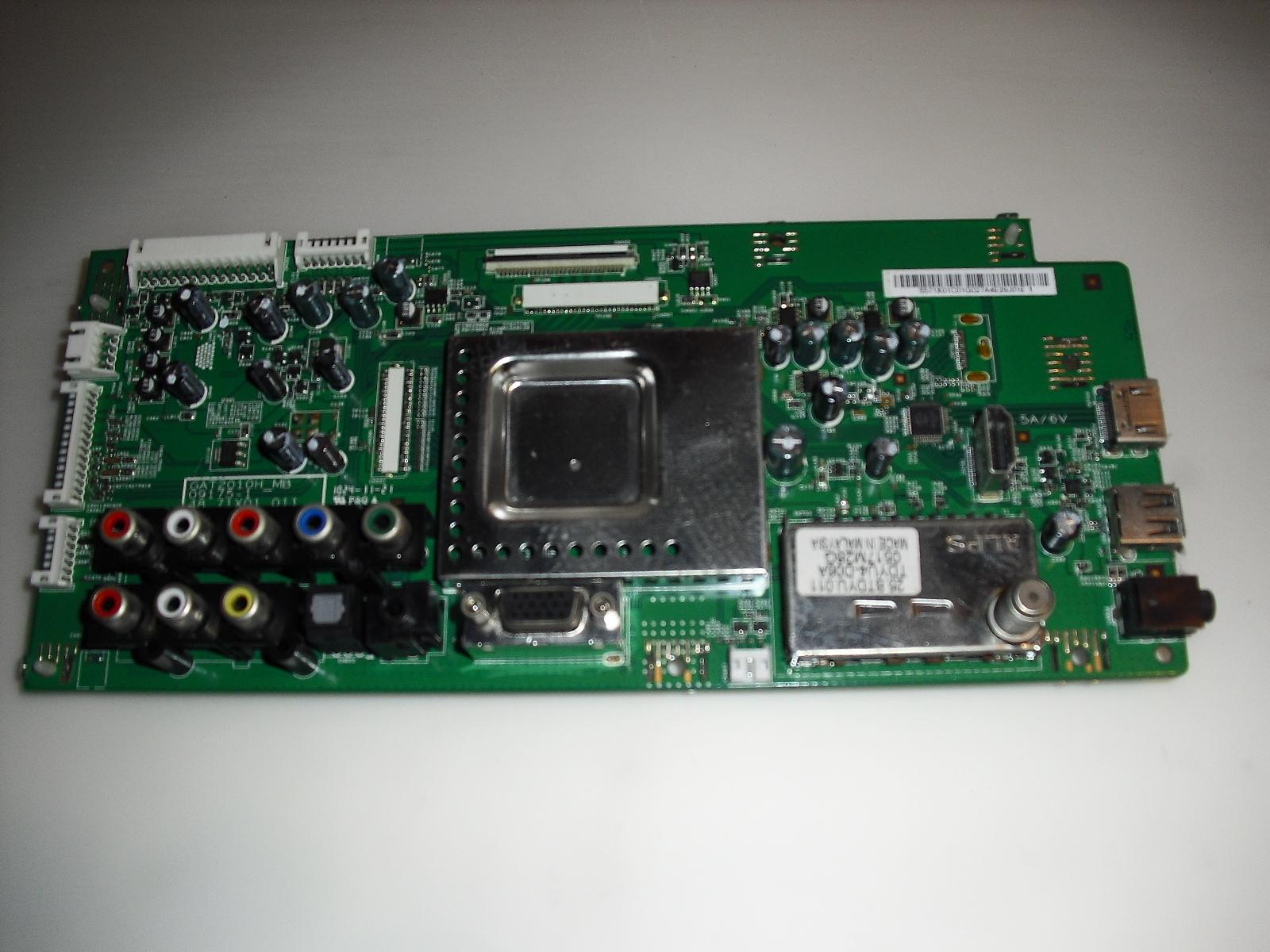 all  boards   for  toshiba   32cv100u