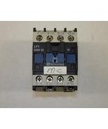 Telemecanique Magnetic Contactor LP1 D09 10 - $19.00