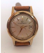 Vintage ETERNA-MATIC Automatic Swiss Made Ladie`s Wristwatch - $121.54
