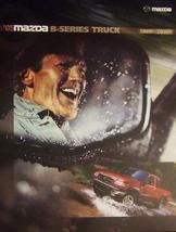 2005 Mazda B-Series Trucks Brochure - $7.00