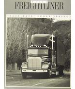1988 Freightliner FLD Front Suspension Brochure - $7.00