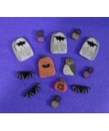 Widow blacks b b button pack thumbtall