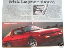 1985 Mitsubishi Cars & Trucks Full Line Brochure - Monero, Galant, and More - $9.00