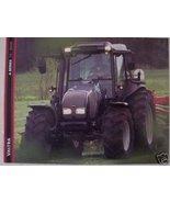 2005 Valtra A75, A85, A95 Tractors Brochure - $12.00