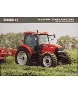 2006 Case-IH Maxxum 110, 115, 120 Pro, 125, 130 Pro, 140 Pro Tractors Br... - $7.00