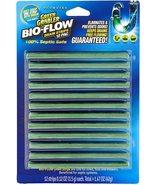 Green Gobbler SYNCHKG121210 BIO-Flow Strips-12 (Drain Cleaner & Deodoriz... - $13.50