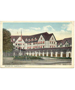 The Wayside Inn at Ellenville New York circa 1907 Post Card - $5.00