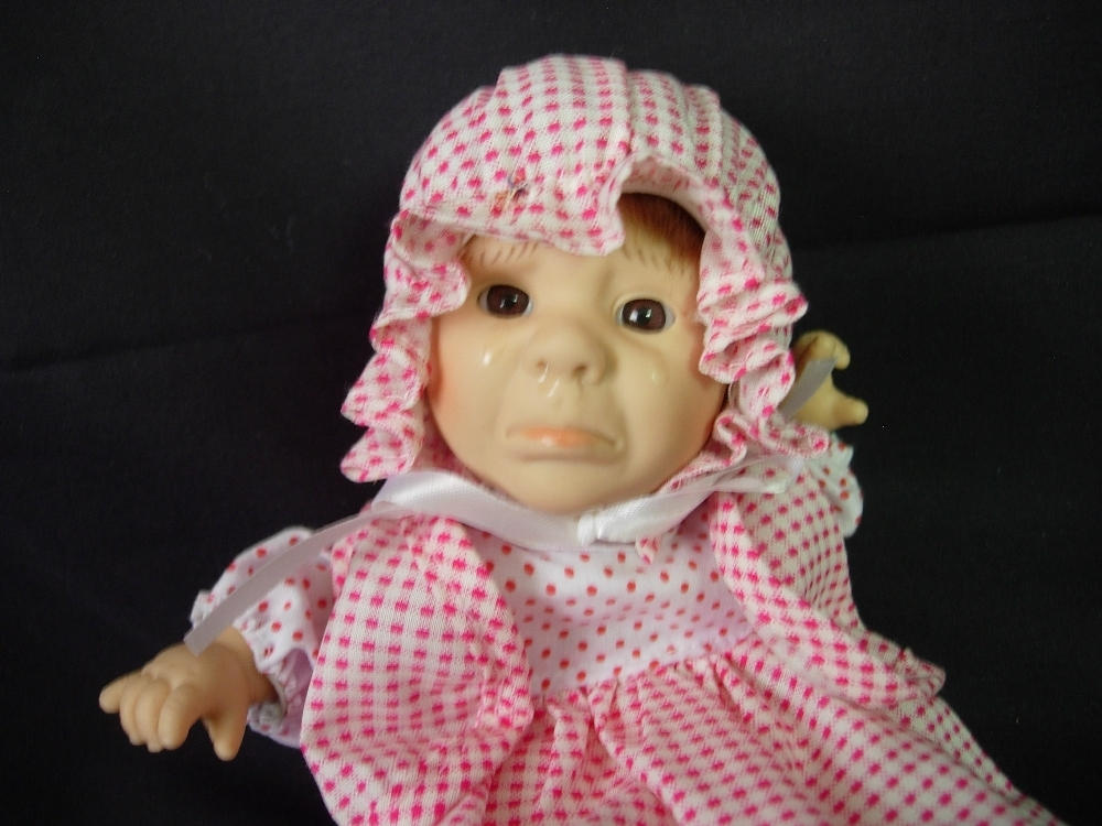 Toys And Tears : Gi go toys quot doll runny nose and tears sad facial